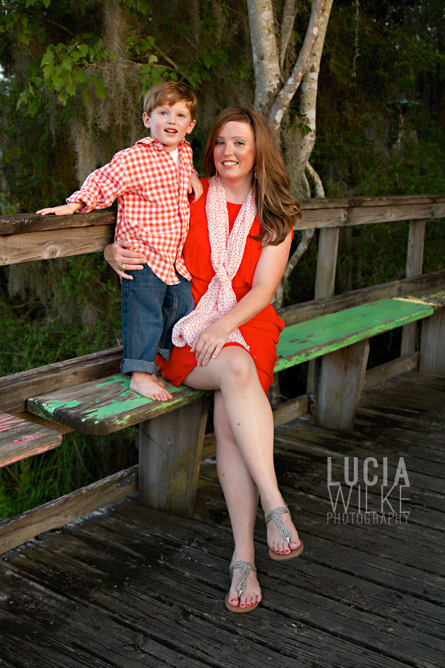 Lucia Wilke Photography, North Texas Family and Child photographer