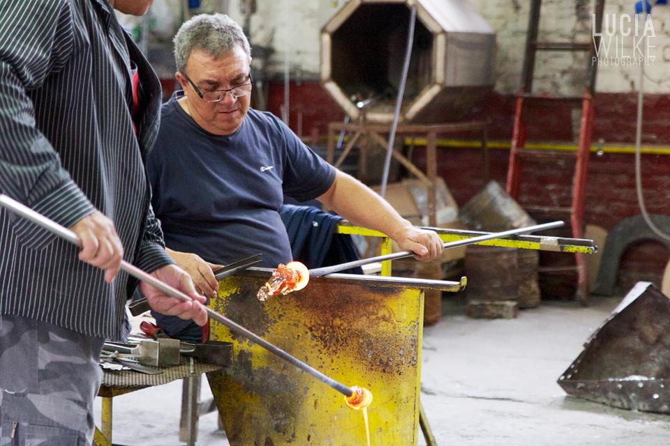 Murano Glassmakers